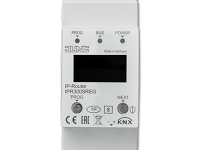 Jung ipr300sreg knx ip router