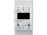 Jung ips300sreg knx ip interface