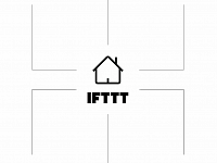 Ifttt application  graphic