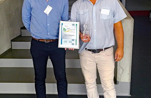 Dynamitic knx innovation awards