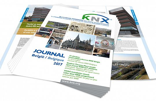 Knx journal 2017 illustratie