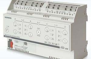 Led dimmer siemens