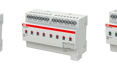Abb i bus knx standard switch actuator range