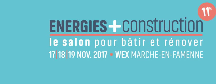 Energies construction banner